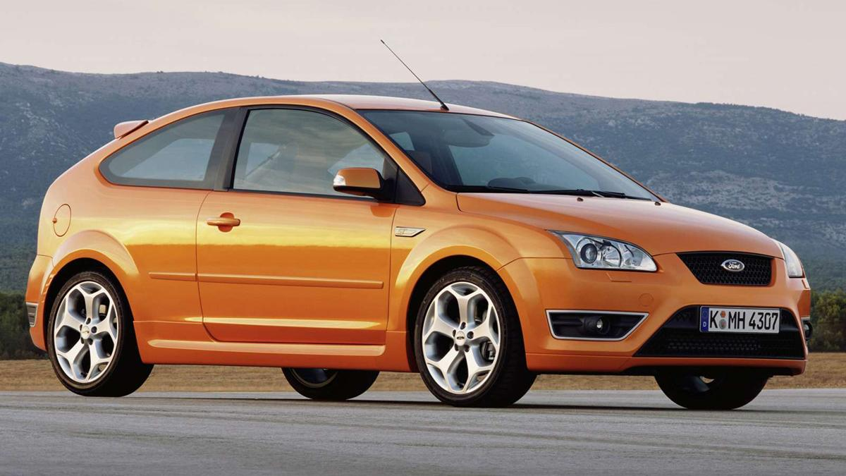 mejores-coches-turbo-segunda-mano-focus-st