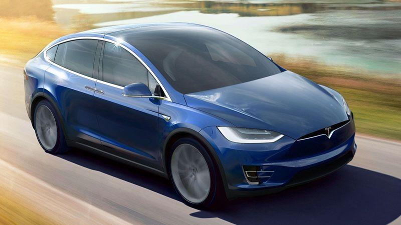 Así soluciona Tesla el problema del parabrisas del Model X