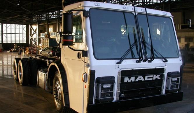El camión de la basura eléctrico de Tesla es el futuro