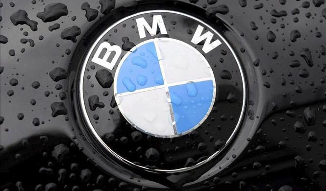 El logotipo de BMW esconde un secreto...
