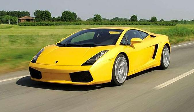 ¿Hasta cuánto puede abaratarse un Lamborghini Gallardo?