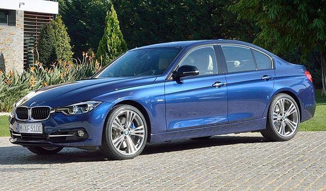 ¿Se ha pasado BMW bajando la cilindrada de sus motores?