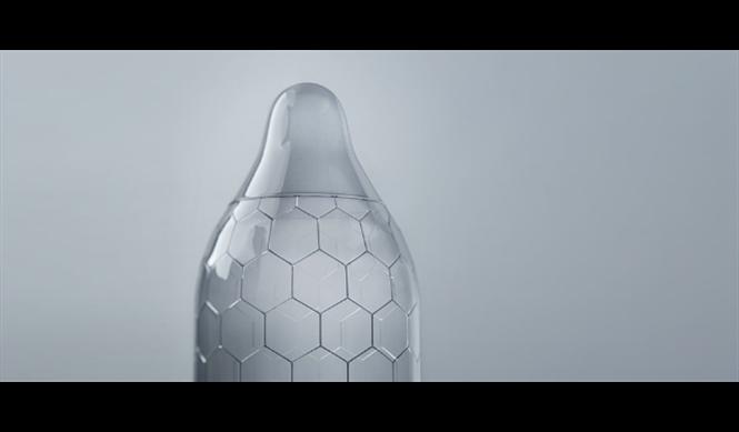 Los condones del futuro: inspirados en las 'gomas' de la F1