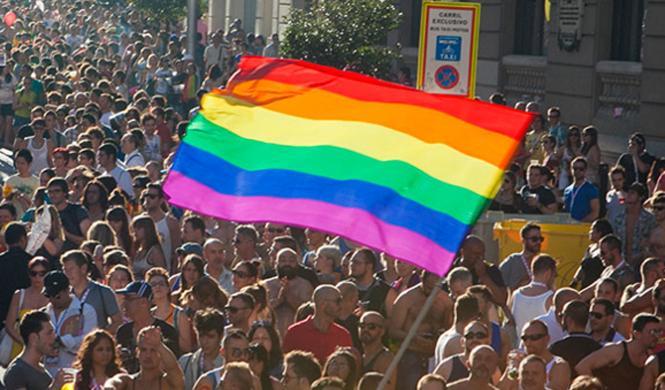 Orgullo de Madrid