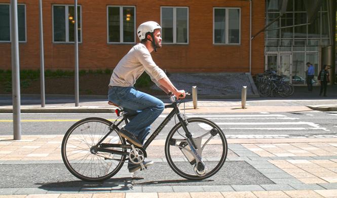 dispositivo convierte tu bici electica geoOrbital