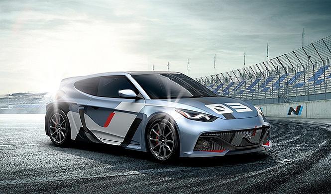 Estos son los planes de futuro de Hyundai N