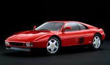 A la venta un Ferrari 348 TB de 1990 con solo 2.500 km