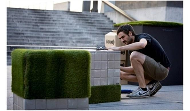 Concesionarte: hacer de Madrid una ciudad inteligente
