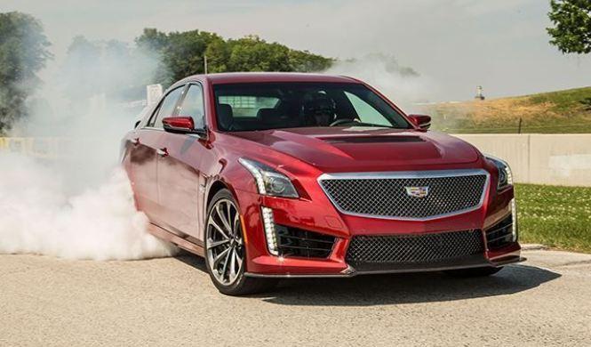 Cadillac vuelve a estar en serios problemas