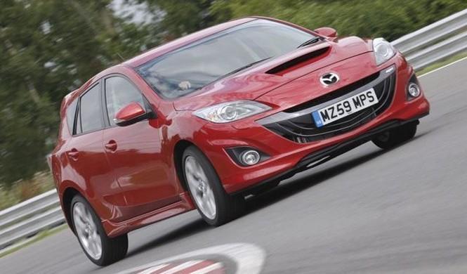 Mazda y su nuevo motor gasolina ¿Versiones MPS a la vista?