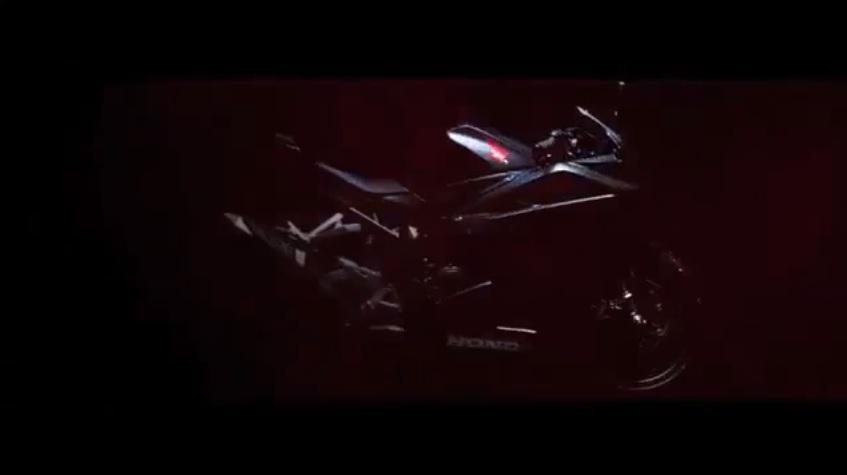 Primer vídeo oficial de la Honda CBR300RR 2017