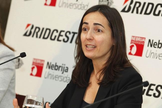 María Seguí, directora de la DGT, presenta su dimisión
