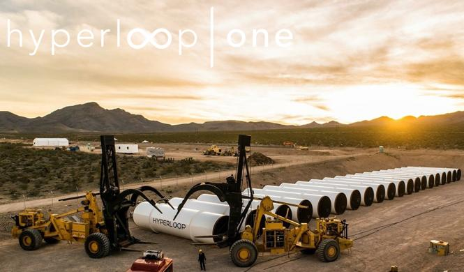 Hyperloop: estalla un escándalo por maltrato