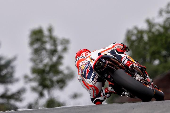 MotoGP: Cómo ver online Sachsenring 2016