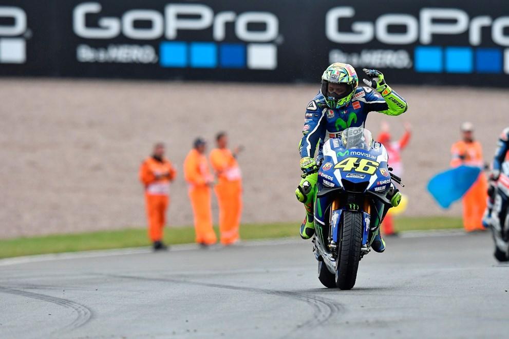 ¿Por qué Rossi 'pasó' de Yamaha y no paró?