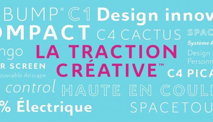 Tumblr: Citoën inaugura su perfil, La Traction Créative