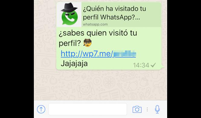 WhatsApp: detectada nueva estafa
