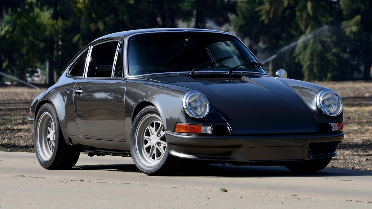 Porsche Bisimoto 911BR
