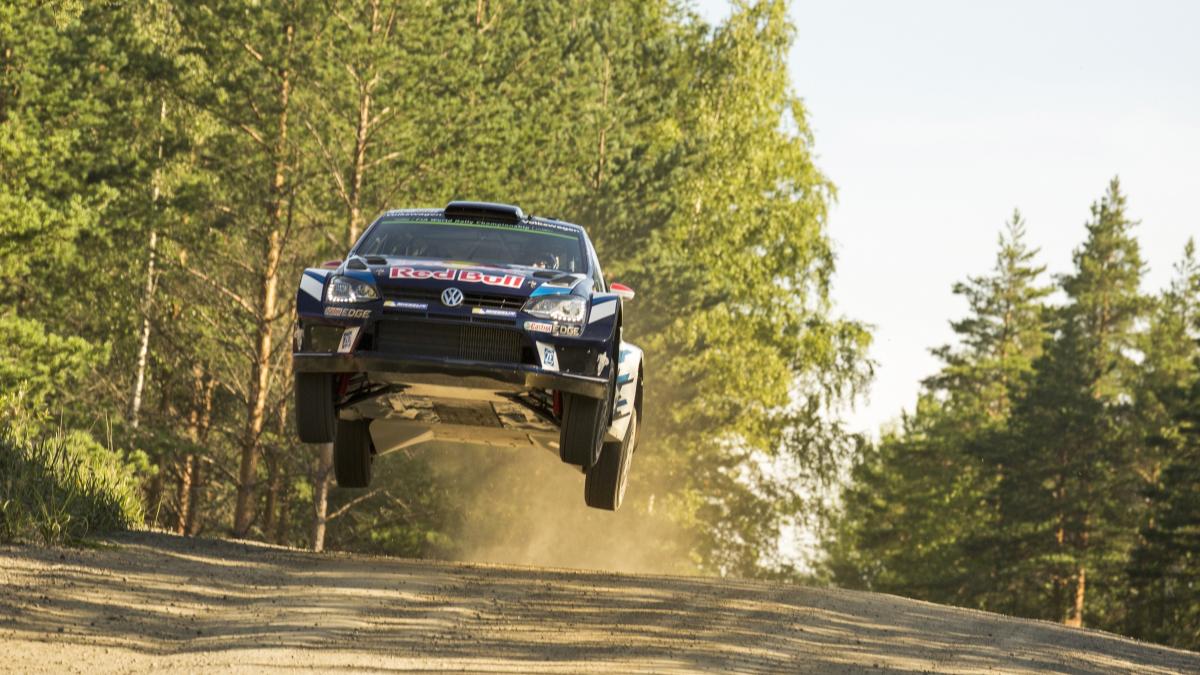 WRC 2016, Rally Finlandia: Previo, tramos y horarios