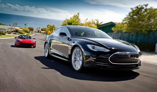 El ambicioso plan de expansión de Tesla Motors