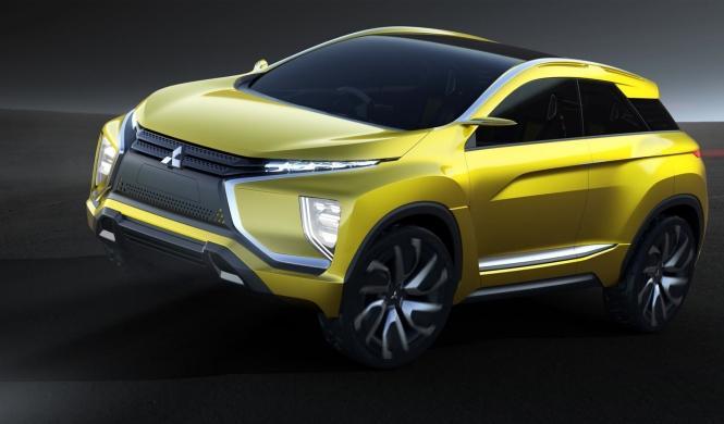 Los planes de futuro de Mitsubishi
