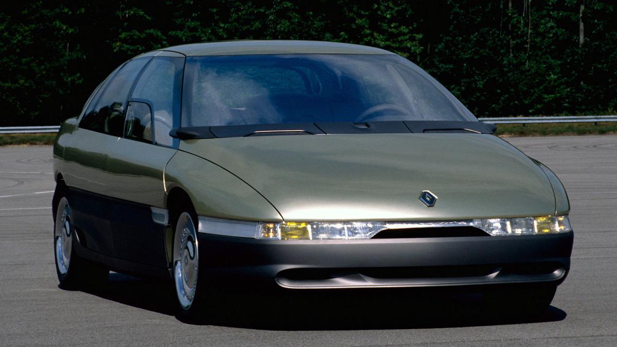 Renault Mégane Concept