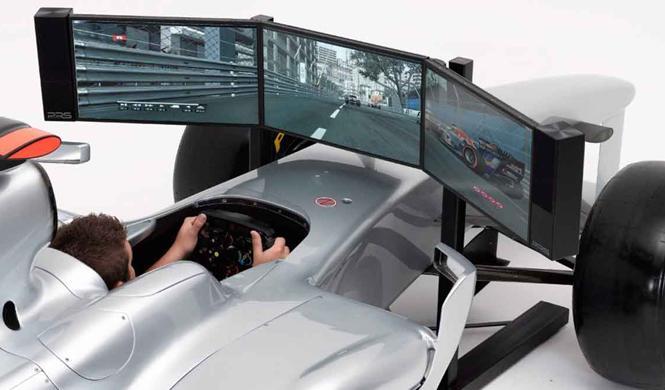 Los videojuegos mejoran tu conducción, según un estudio