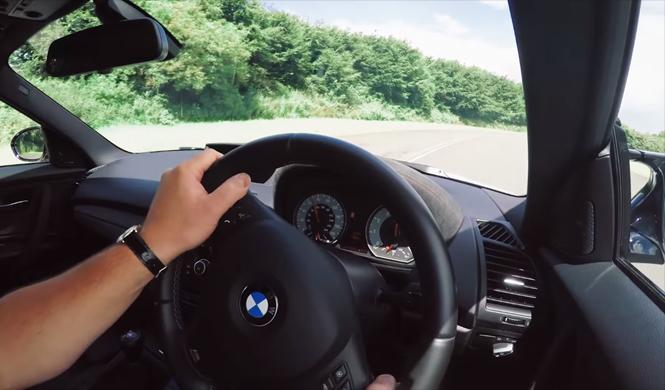 Vídeo: Serie 1 M Coupé contra el M2 Coupé y el M4 Coupé