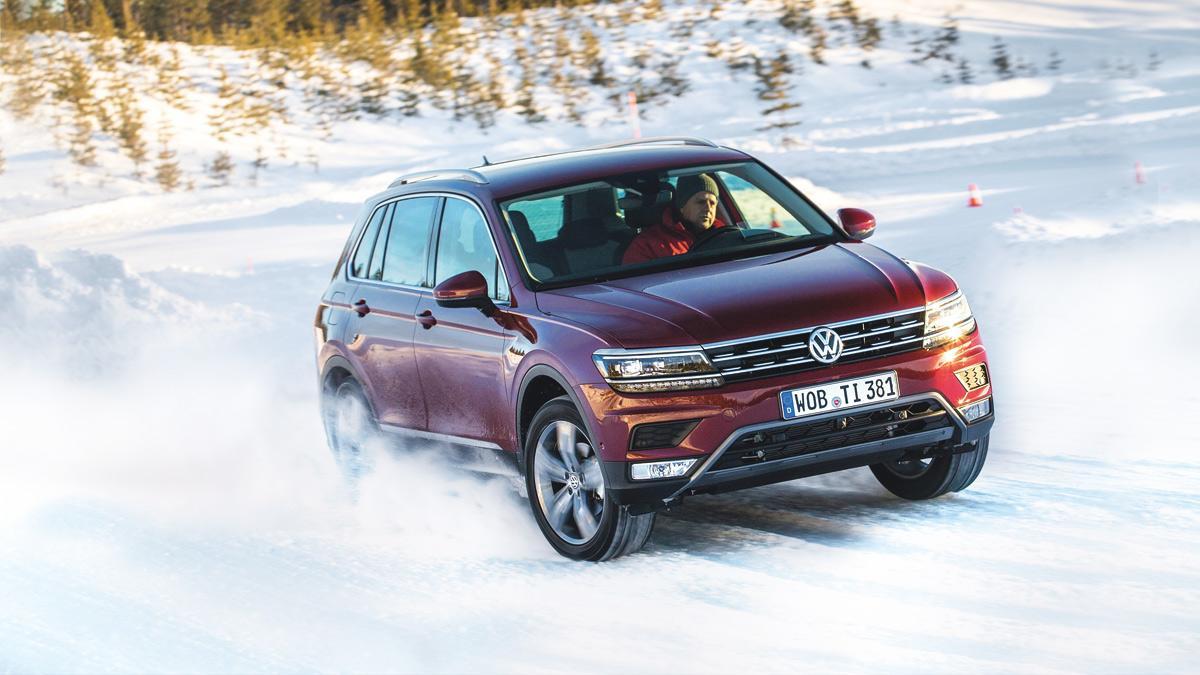 El filtro de partículas de VW, en motores gasolina
