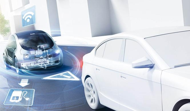 Así serán los coches del futuro (cercano)