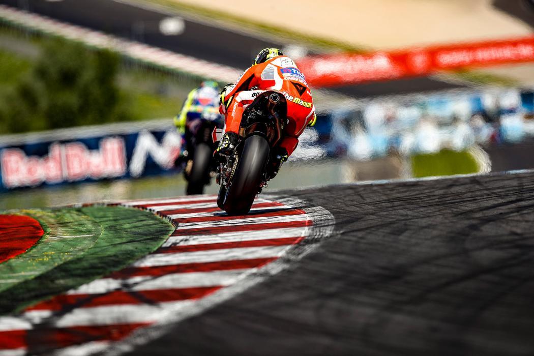 Los horarios de MotoGP, Austria 2016