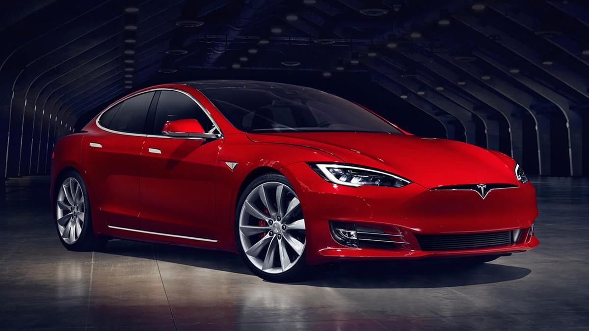 El lavadero de coches de Tesla podría ser una realidad