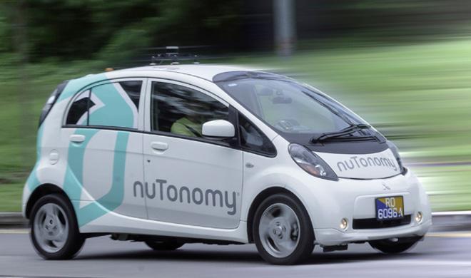 Se va a celebrar el primer trackday para coches autónomos