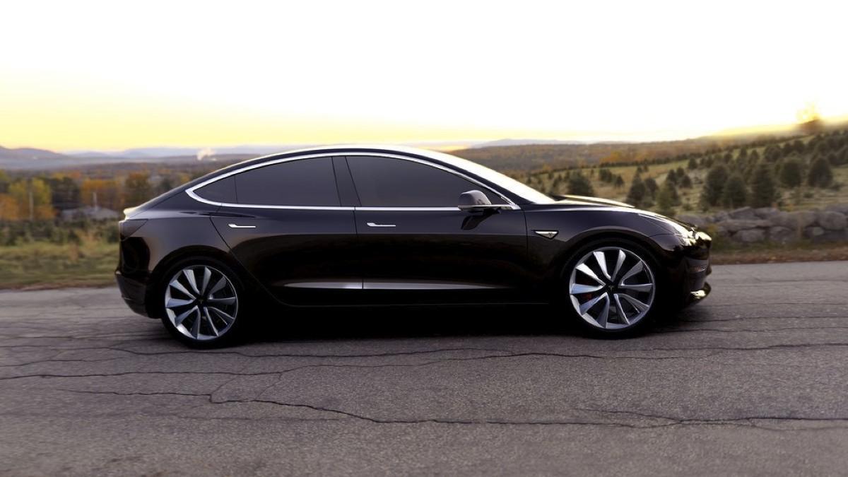 ¿Qué hay detrás de la gama 'B SEXY' de Tesla?
