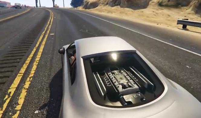 ¡Alucina! Los coches autónomos llegan a los videojuegos