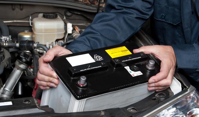 Apple podría crear una tecnología de baterías para coches