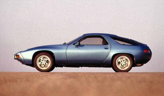 El sucesor del Porsche 928 parece no llegar