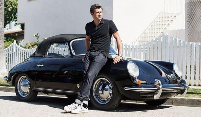 Los famosos más fieles a Porsche