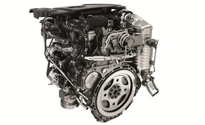 Range Rover Sport 2017, con motor diésel 2.0