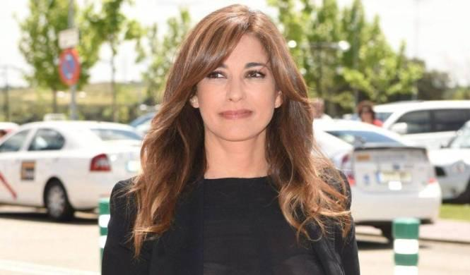 Mariló Montero se 'autodenuncia' por ir sin casco