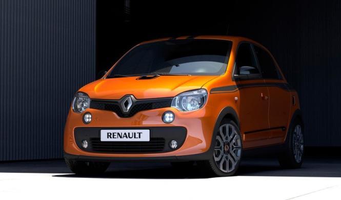 El coche que nunca va a hacer Renault
