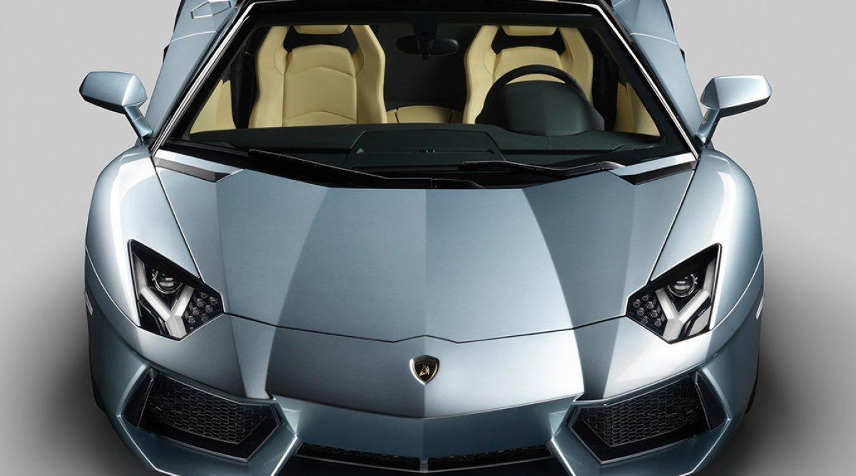 Lamborghini fija un límite de producción de súperdeportivos