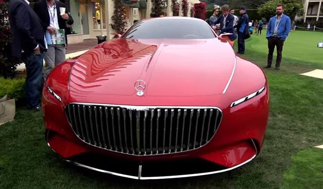 El coche teledirigido más caro mundo