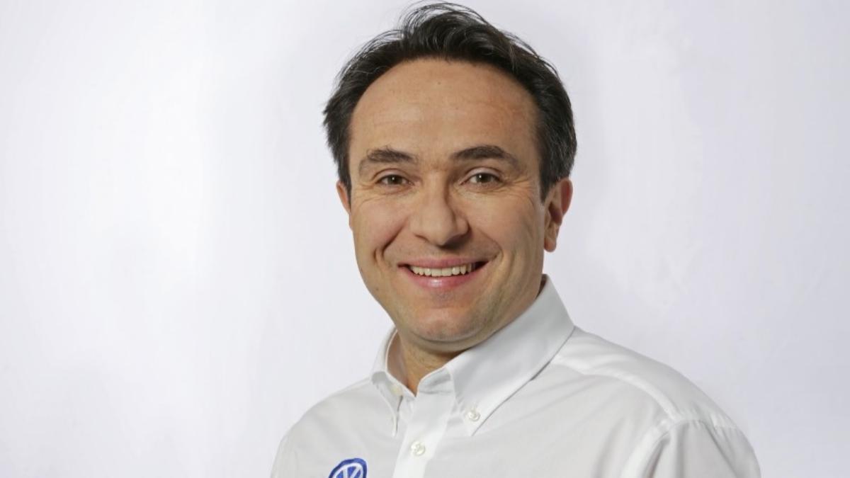 WRC: Sven Smeets sustituye a Jost Capito en Volkswagen