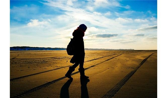 Lo que tu forma de caminar dice de ti