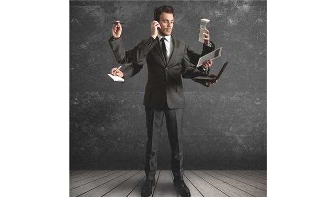Descubre si eres multitarea: solo un 2,5% de la gente lo es