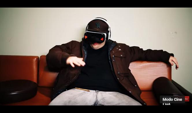 Vídeo: qué pasa cuando ves porno en 3D por primera vez