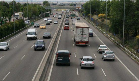 12 falsos mitos del tráfico desmontados por la DGT