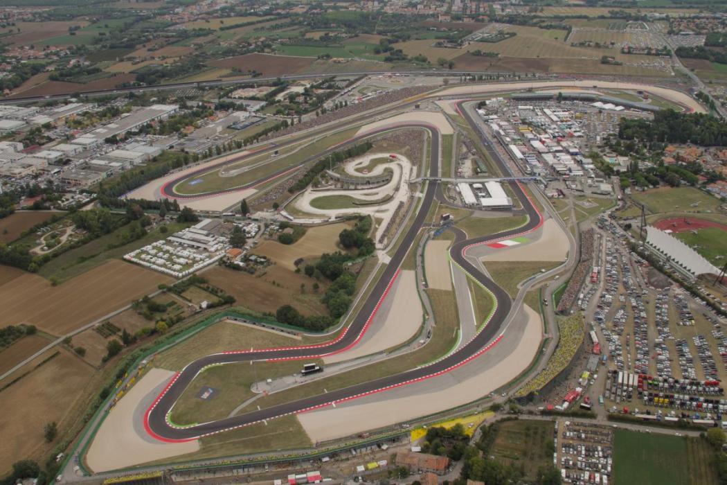Misano renueva su presencia en MotoGP hasta el año 2020