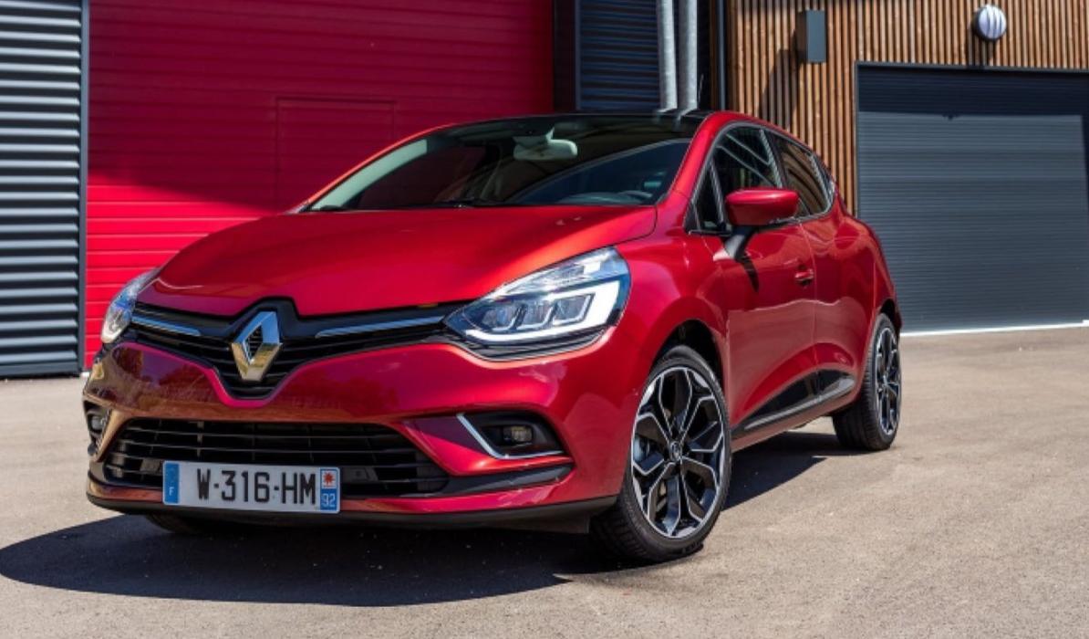 Renault dirá adios a sus diésel en 2020